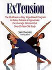 ExTension by Peg Moline, Sam Dworkis (Paperback, 1994)