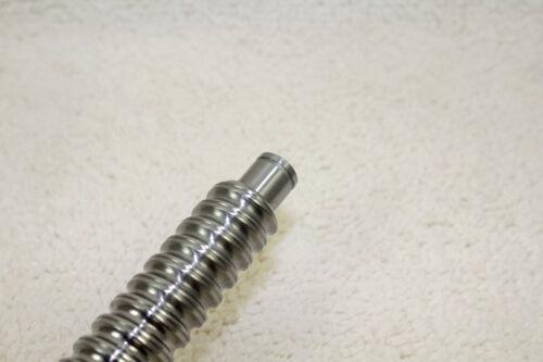 16mm anti backlash ballscrew RM1605-1200mm+3 set BK//BF12 end bearing support CNC