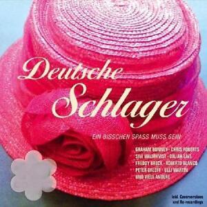 Deutsche Schlager No. 2 - Berlin, Deutschland - Deutsche Schlager No. 2 - Berlin, Deutschland
