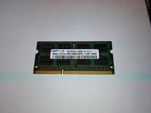 2GB-RAM-2Rx8-PC3-10600S-SODIMM-DDR3-1333-MHZ-SAMSUNG-M471B5673EH1-CH9-MEMORIA
