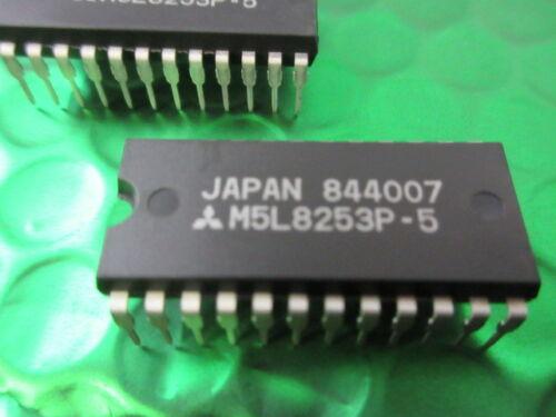 M5L8253P-5 Programmable Interval Timer DIP28 UK STOCK