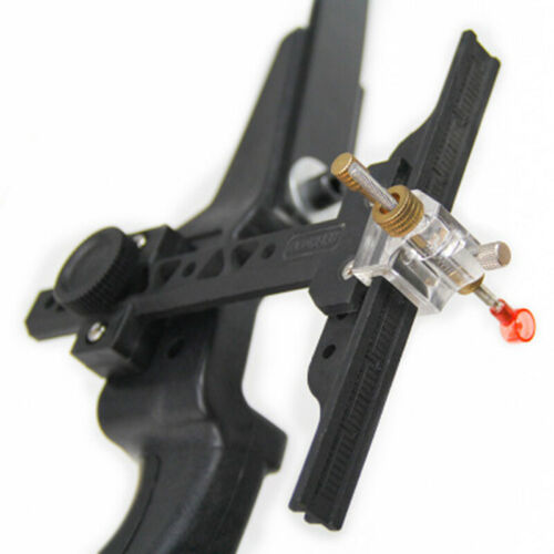 Recurve Bow Sight Hunting Adjustable Sight Pin Archery Target Sight Tool Parts
