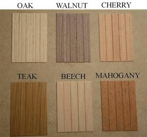 Details About Dollhouse Flooring Mahogany Hardwood Floor Boards Dollhouse Floorboards 1 Scale