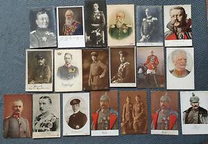 Deutsche Prinzen Liste