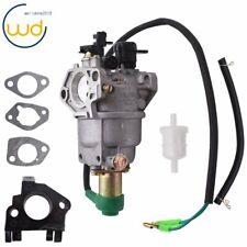 Generator Carburetor For Generac Amp Centurion 50006250 Watts Gp5000 5944