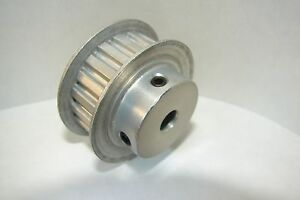 CNC-SERVO-or-STEPPER-MOTOR-DRIVE-PULLEY-20T-1-4-034-2p-AL