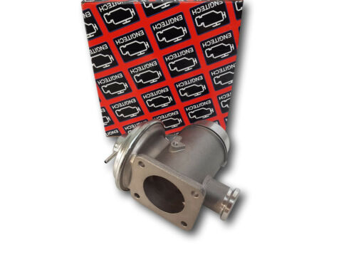 ENGITECH AGR Ventil für BMW 3 E46 E90 5 E60 E61 7 E65 E66 E67 X5 ENT500076