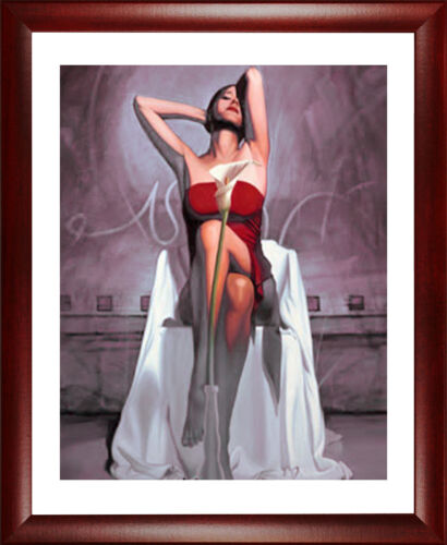 Bilderrahmen Pisa Multifit 20x60 cm Posterrahmen weißer Hintergrund 60x20 cm