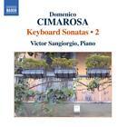 Klaviersonaten Vol.2 von Victor Sangiorgio (2011)