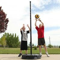 Tetherball Set Outdoor Portable System