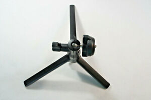 Prtomaster-Metal-Tabletop-Tripod-w-Ballhead-Foldable-Free-2-3-Day-Shipping