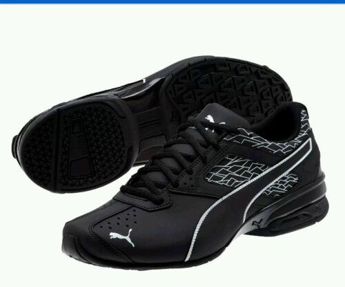 03 Noir Puma de course homme 6 Chaussures Baskets Fracture Fm pour 189875 Tazon qE7BwR