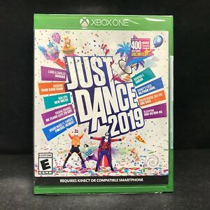 Details about Just Dance 2019 (Xbox One) BRAND NEW / Region Free