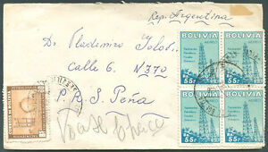 BOLIVIA-TO-ARGENTINA-Cover-1950-NICE