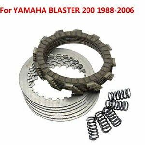 Clutch-Kit-With-Heavy-Duty-Springs-for-YAMAHA-BLASTER-200-1988-2006-NEW