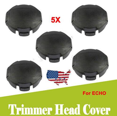 5X Trimmer Head Cover Speed Feed Fits Head Shindaiwa Echo 400  375 X472000012