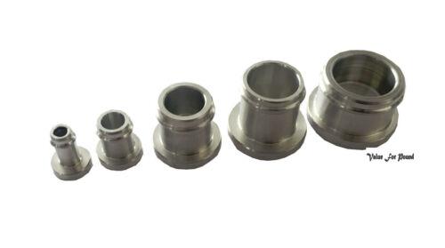 8MM-38MM Léger D/'obturation En Aluminium Plug