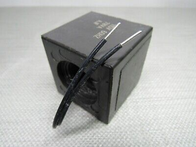 CM Industries 51517 Brake Coil 115V 60Hz 1Ph  USED