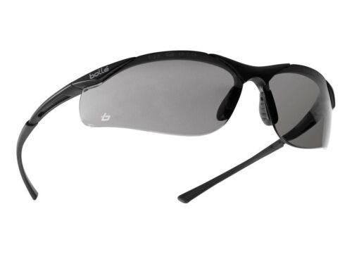 Contour Smoke Lens occhiali da bolle SHOOTING CACCIA SPORT LEGGERO proteggere