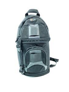 Lowepro Slingshot 100 Aw 100aw Dslr Camera Bag Sling Backpack Edge 250aw 150aw Ebay