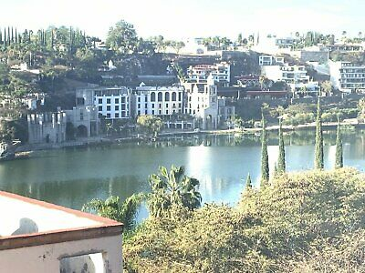 Casa vista espectacular del lago juriquilla