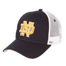 985cc0ea item 1 NCAA Notre Dame Fighting Irish Big Rig Trucker Mesh Adjustable Hat /  Cap -NCAA Notre Dame Fighting Irish Big Rig Trucker Mesh Adjustable Hat /  Cap