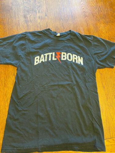 The Killers North America Tour 2013 Battle Born Sh
