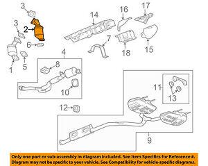 Buick GM OEM 2010 LaCrosse-Exhaust System-Catalytic Converter & Pipe on 2004 chevrolet tahoe wiring diagram, 2006 audi a4 wiring diagram, 2000 pontiac grand am wiring diagram, 2011 hyundai sonata wiring diagram, 2011 cadillac cts wiring diagram, 2008 toyota rav4 wiring diagram, 2010 buick lacrosse thermostat, 2007 chevrolet colorado wiring diagram, 2011 buick regal wiring diagram, 2010 buick lacrosse firing order, 2010 buick lacrosse motor, 2007 buick lacrosse wiring diagram, 2007 chevrolet avalanche wiring diagram, 2011 buick enclave wiring diagram, 2010 buick lacrosse spark plugs, 2000 buick park avenue wiring diagram, 2009 nissan cube wiring diagram, 2008 ford mustang wiring diagram, 2010 buick lacrosse fuse, 2010 buick lacrosse water pump,