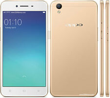 OPPO A37 4G VoLte 2 GB RAM 16 GB ROM + Gold Color