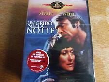 Wie ein Schrei in der Dunkelheit, Meryl Streep, Sam Neill