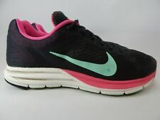 e46f1780ce4a item 4 Nike Air Zoom Structure 17 Sz 9 M (B) EU 40.5 Women s Running Shoes  615588-036 -Nike Air Zoom Structure 17 Sz 9 M (B) EU 40.5 Women s Running  Shoes ...