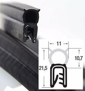 DO5-Kantenschutz-mit-Dichtung-oben-Dichtungsprofil-Kofferraum-Gummi-EPDM