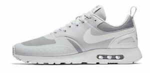 Details about NIB Nike Air Max Vision Sneakers Vast Light Gray White 918230 010 Men's Sz 10