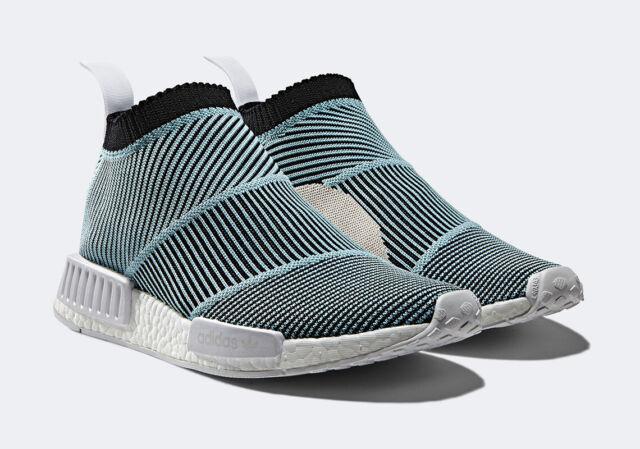 brand new 921b8 6b1b0 Adidas CS1 City Sock Primeknit PK NMD Boost
