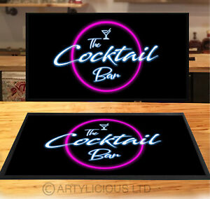 The-Cocktail-Bar-Party-Bar-retro-mat-pubs-amp-clubs-Cocktail-bar-mat-bar-runner