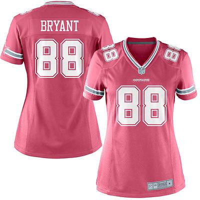 Dez Bryant Dallas Cowboys Nike Women's Game NFL Jersey - Pink   eBay