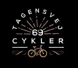 Tagensvej 69 cykler