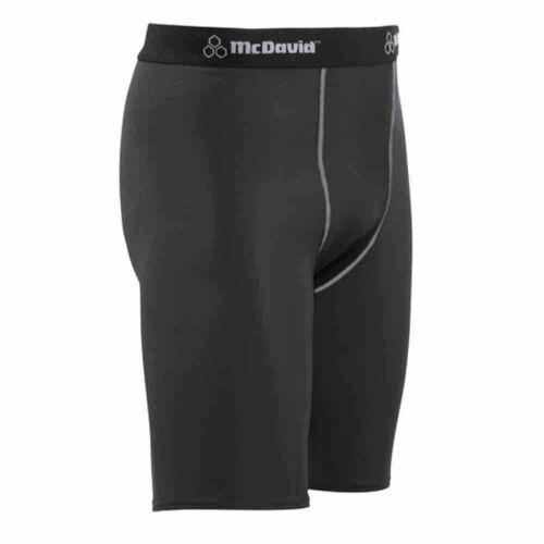 McDavid Men/'s Thermal Compression Shorts