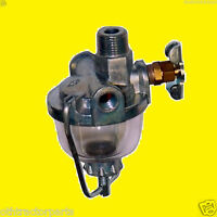 Allis Chalmers Ac Gas Fuel Sediment Bowl Assembly 70239167 D10 D12 D14 Ib Rc Wd