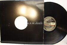"G-man Feat.Chubb Rock - Treat Me Right,  Electrecords LP Vinyl 12""(VG)"