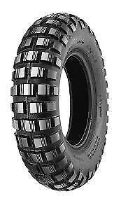 Shinko SR421 3.50-8 421 Series Mini Bike Trail Tire 3.50-8 front or rear 87-4420