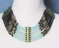 Lia Sophia Foundry Necklace RV $148