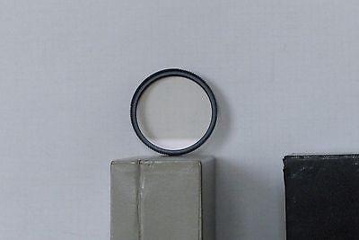 2019 Mode Leica Leitz U Va Filter E 55 Schwarz
