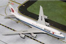 Gemini Air China Boeing 747 diecast model plane  1:200 747-8i B-2486
