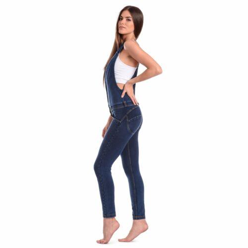Tuta 10 Freddy S Salopette Jeans Up Sconto Xl Xs Xxs Wr Push Wrup16c002 up L M 74qBUFdw