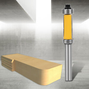 Bearing-Flush-Pattern-Trim-Router-Bit-Woodworking-Milling-Cutter-Tool-1-2-034-Shank