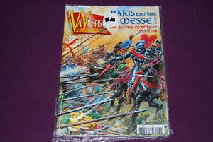 VAE-VICTIS-50-Mai-Juin-2003-Paris-Vaut-Bien-une-Messe-Guerres-de-Religion