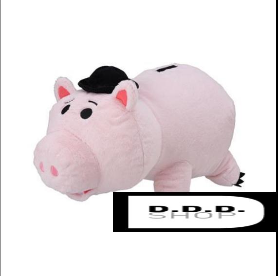 About L 53 cm japan Hamm SEGA Toy Story Giga Jumbo Pork Chop Ver Size: Dr