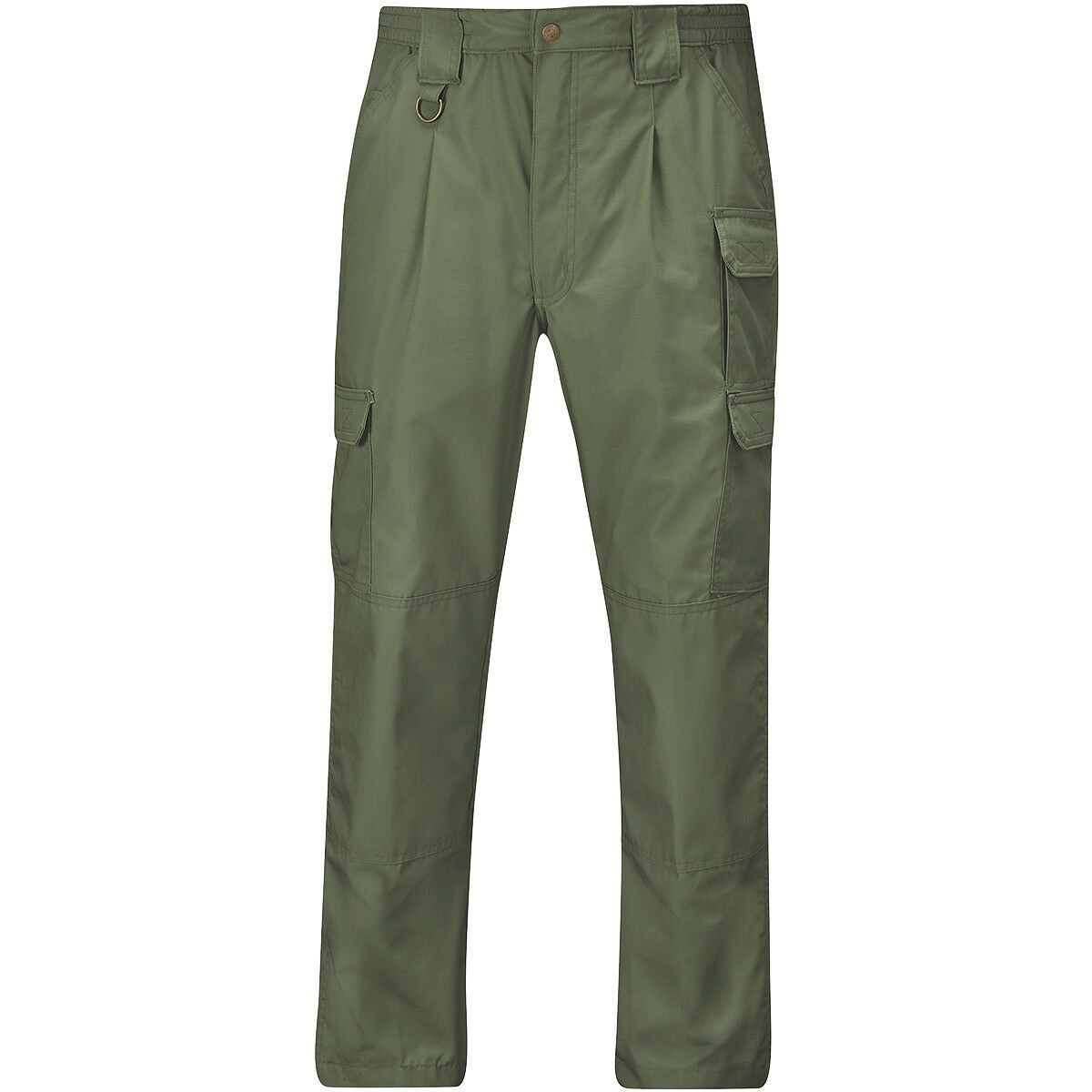 Propper Mens Lightweight Tactical Pants Ripstop Hunting Duty Trouser Olive Green