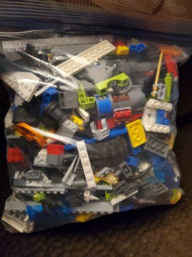 Lego 10 Pounds Bulk Lot 100/% Genuine Legos Bricks